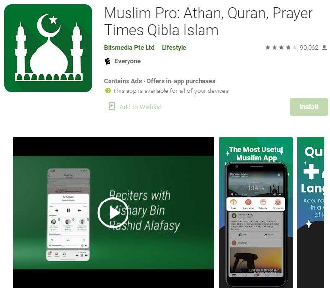 Muslim Pro