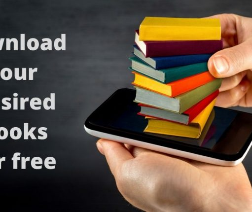 download your desired books