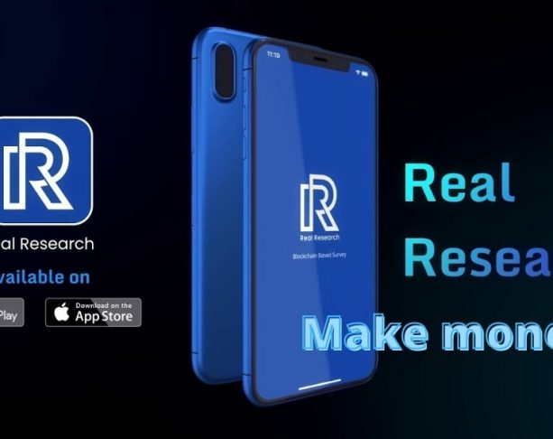 real research app